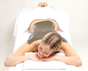 aromatherapie rugbehandeling