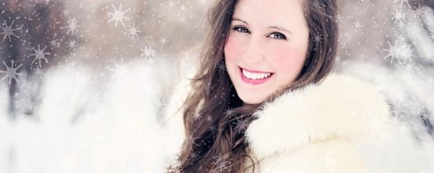 5 Winter beauty tips voor een mooie huid